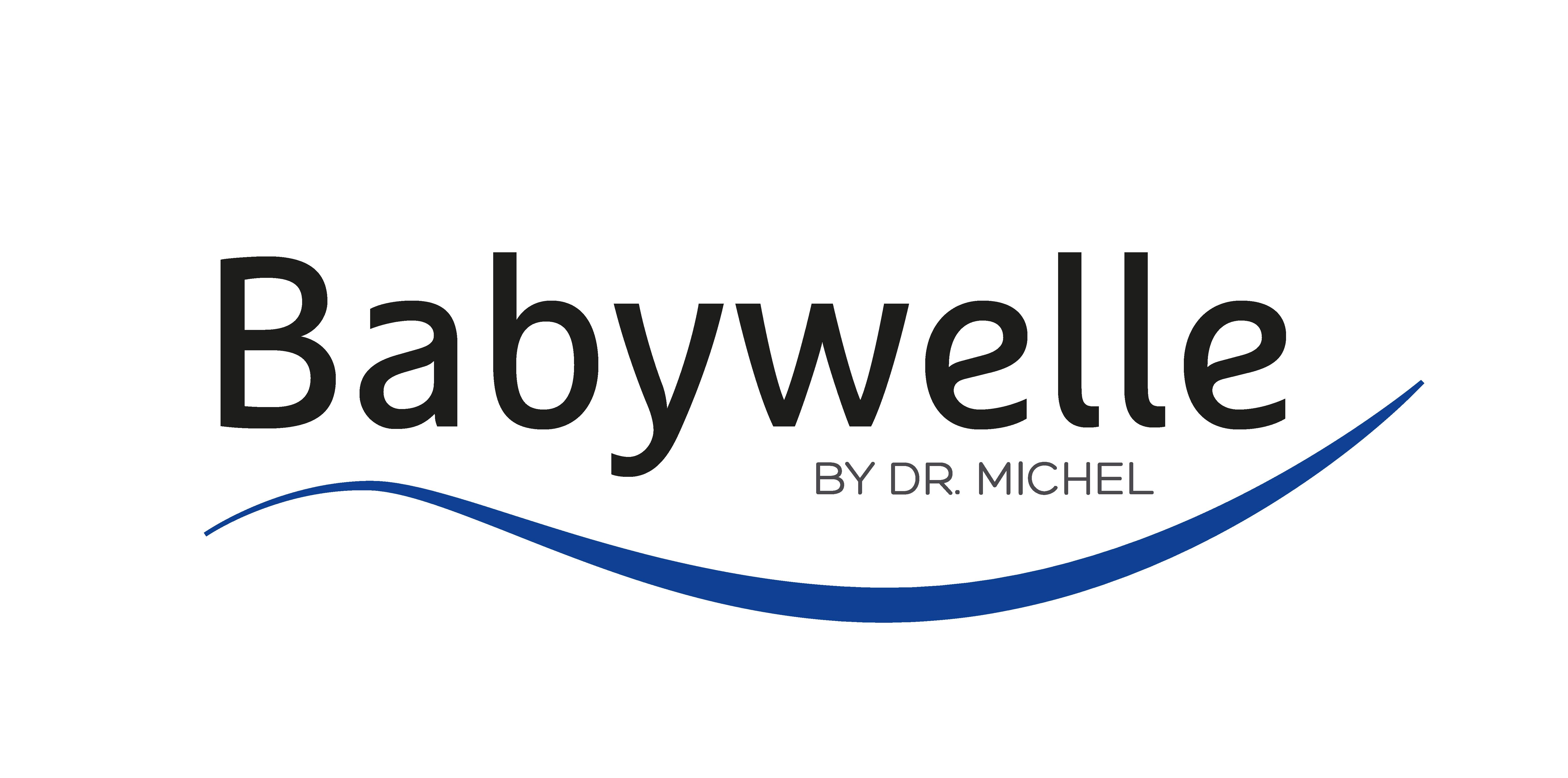 babywelle.de | Online-Shop für ergonomische Babywippen-Logo